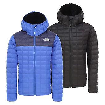 The North Face Boys Thermoball Eco Hoody