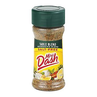 Mrs Dash Table Blend Salt-Free Seasoning Blend