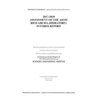 2017-2018 Assessment of the Army Research Laboratory - Interim Report