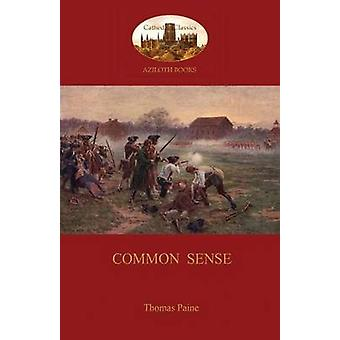 Common Sense Aziloth Books by Paine & Thomas
