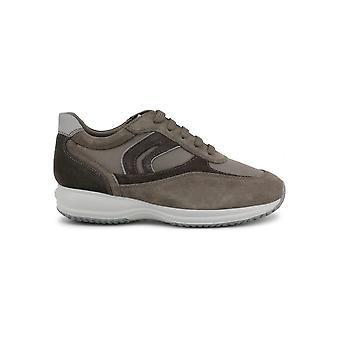 Geox - Schuhe - Sneakers - HAPPY_U0162P_02211_CL69F-DKGREY - Herren - gainsboro,gray - 45