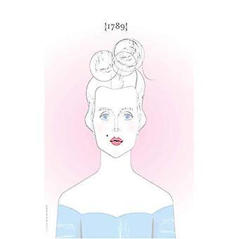 Marie Antoinette / 3C