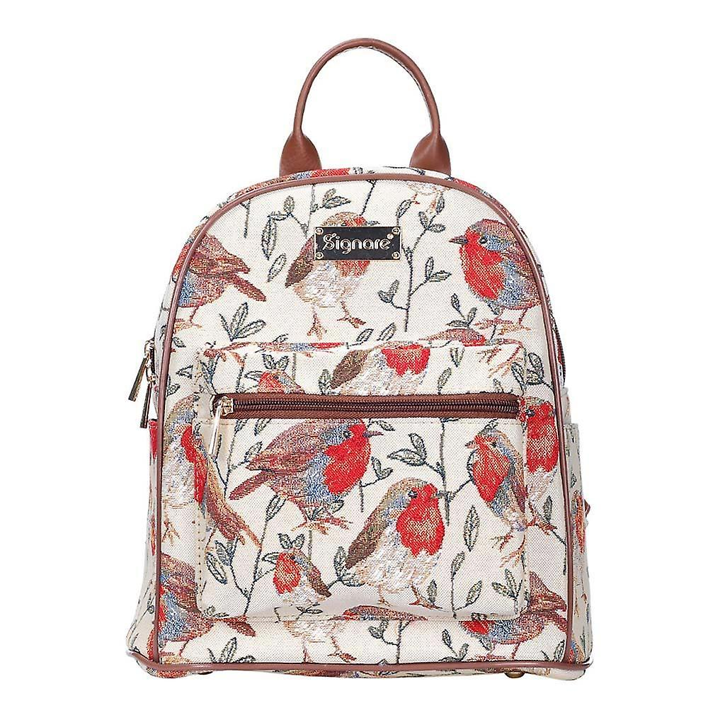 Robin casual daypack by signare tapestry / dapk-rob
