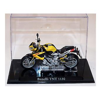 Benelli TNT 1130 Diecast Model Motorcycle