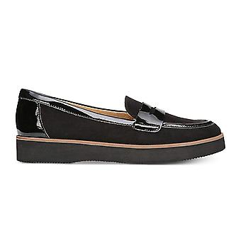 Naturalizer Zoren Penny loafer musta