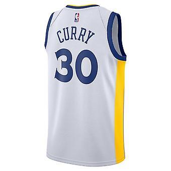 Nike Golden State Warriors Stephen Curry 864417100   men t-shirt