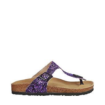 Ana lublin - anneli women's flip flop, violet