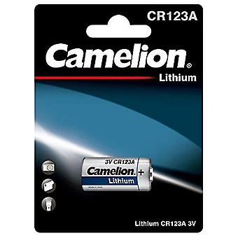 Battery Camelion Lithium CR123A-BP1 3V