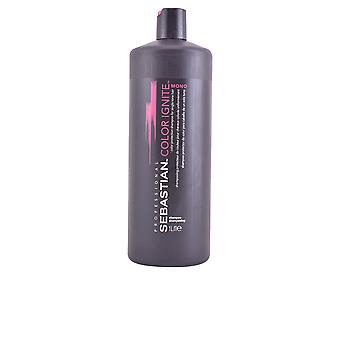 Sebastian Color Ignite Mono champú 1000 Ml Unisex