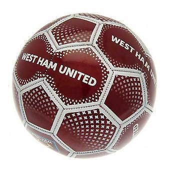 West Ham United FC Diamond fotball