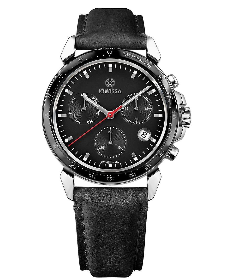 Lewy 9 swiss men's watch j7.125.l