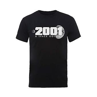 2001 A Space Odyssey Stanley Kubrick officiell T-shirt