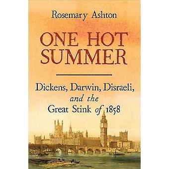 Yksi kuuma kesä Ashton & Rosemary