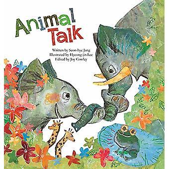 Animal Talk - Animal Communication by Seon-Hye Jang - 9781925234831 Bo