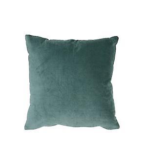 Light & Living Pillow 50x50cm Khios Velvet Ocean Blue