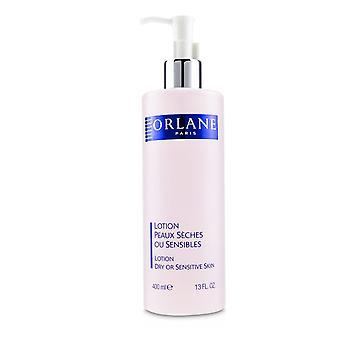 Loção para pele seca ou sensível (produto de salão) 236503 400ml/13oz