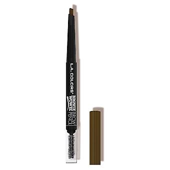 L.A. Colors Wowie Browie Eyebrow Pencil Taupe