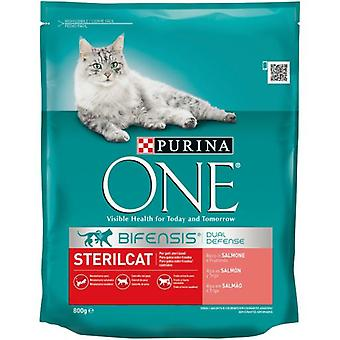 Pro Plan Pienso Sterilcat Gt Salmon y Trigo (Cats , Cat Food , Dry Food)