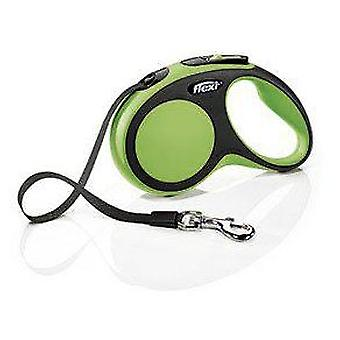 Flexi Correa New Comfort S Cinta 5 m (Dogs , Collars, Leads and Harnesses , Leads)