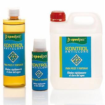Specipez Kontrol 500 Ml (Fish , Maintenance , Water Maintenance)