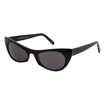Andy Wolf Ezra A Black/Grey Sunglasses