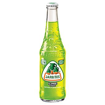 Jarritos Lime-( 370 Ml X 24 Bokser)
