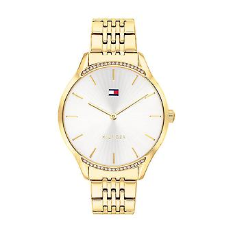 Tommy Hilfiger Horloge Horloges 1782211 - Gray Women's Watch