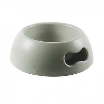 United Pets trough Grey (Dogs , Bowls, Feeders & Water Dispensers)