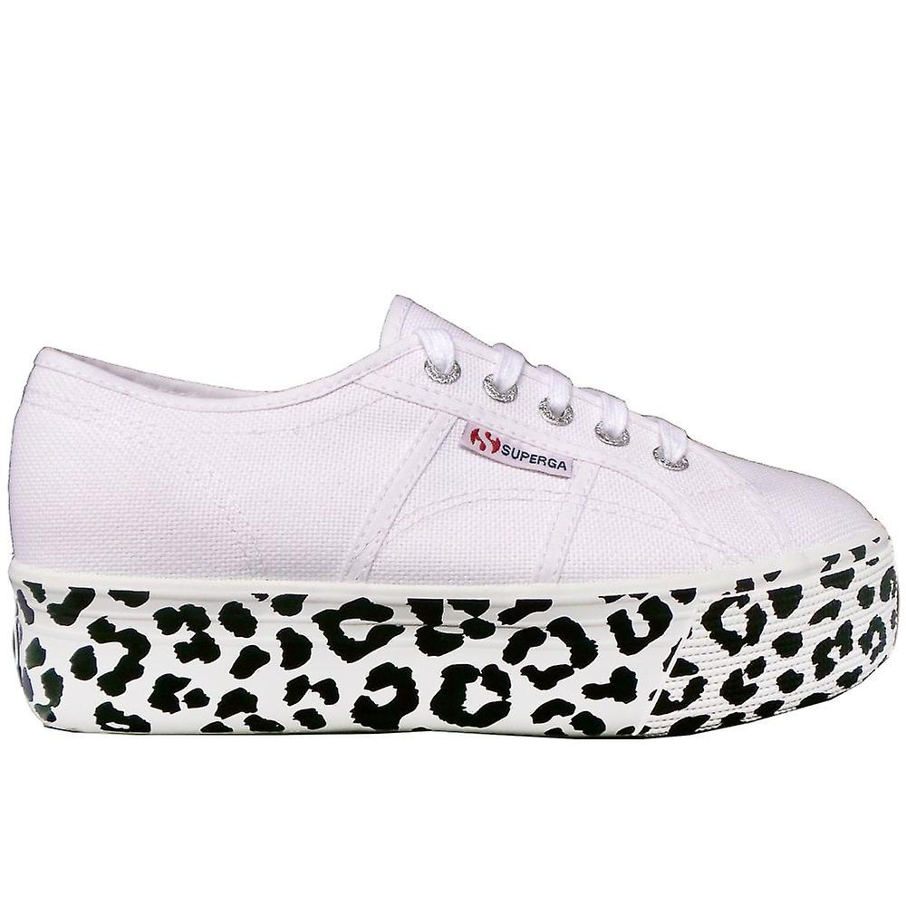 Superga Ladies Footwear 2790 Cotw Printed Foxing hwd3O