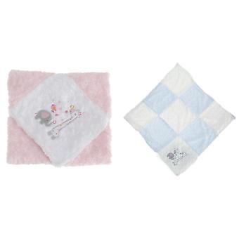 Snuggle Baby Baby Boys/Girls Elephant & Giraffe Wrap