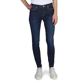 Tommy Hilfiger Original Women All Year Jeans - Blue Color 38764
