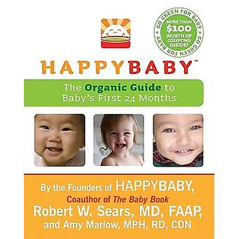 HappyBaby by Sears & Robert W.