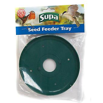 Supa Wild Bird Seed And Peanut Feeder Tray