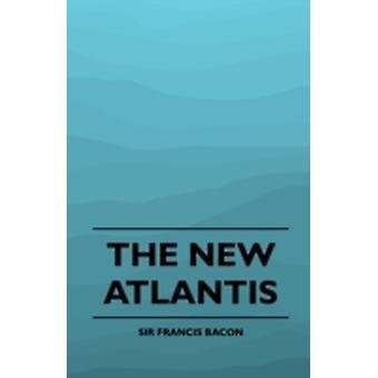 The New Atlantis by Verulam