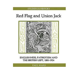 Red Flag and Union Jack by Ward & Paul
