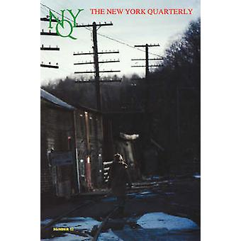 The New York Quarterly Number 52 by Packard & William