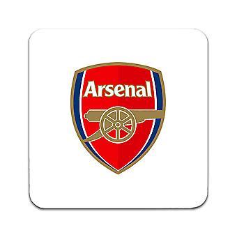 2 ST Arsenal Coasters