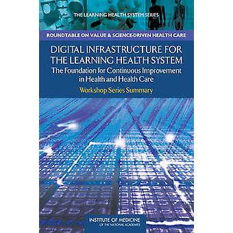 Digital Infrastructure for the Learning Health System - The Foundation