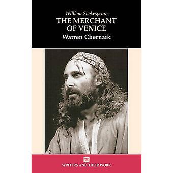 The Merchant of Venice by Warren L. Chernaik - 9780746310748 Book