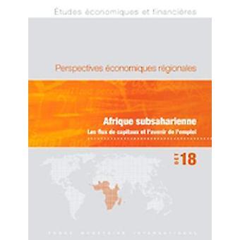 Regional Economic Outlook - October 2018 - Sub-Saharan Africa (French