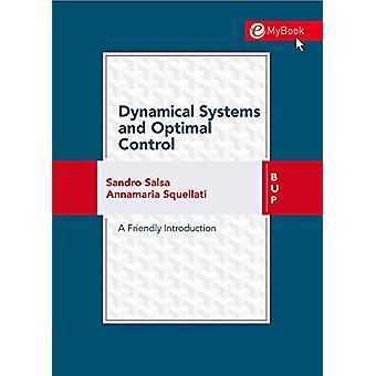 Dynamical Model and Optimal Control by Sandro Salsa - 9788885486522 B
