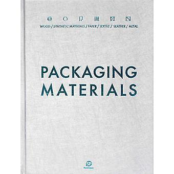 Packaging Materials by Sendpoints - 9789881294364 Book