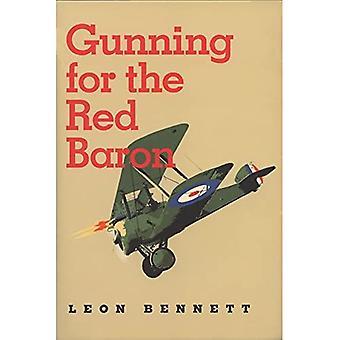 Gunning for the Red Baron (C.A. Brannen) (C.A. Brannen Series)