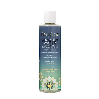 Pacifica Coconut Vand Micellar Udrensning Tonic 8 ounce