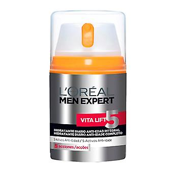 Hydrating Cream Men Expert L&Apos;Oreal Make Up/50 ml