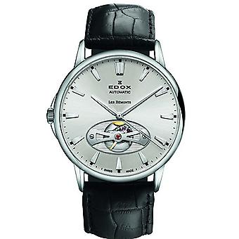 Edox Montres Les Bémonts Watch Open Heart 85021 3 AIN