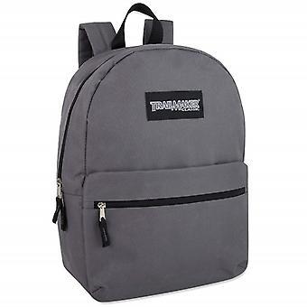 Trailmaker Gray Classic Backpack