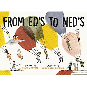 From Eds to Neds by Gideon Sterer