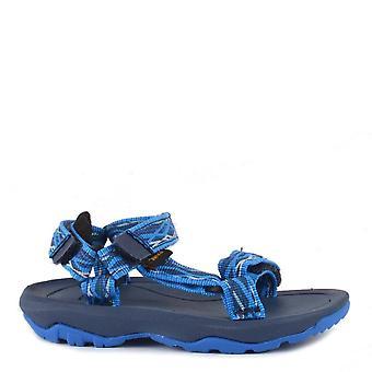 Teva Kid's Hurricane Xlt2 Delmar Blue Sandal