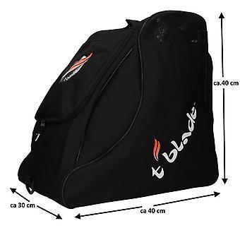 t-blade Skate bag premium black
